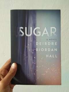 a book titled SUGAR