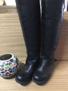 REPRICED!!! Call It Spring Size 11 Knee High Boots