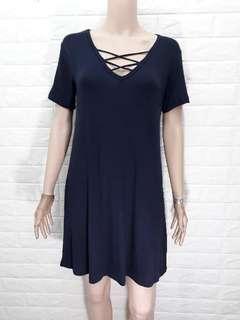 2X Loose Dress