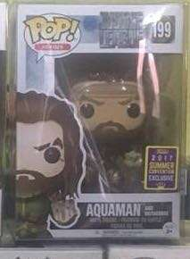 Funko pop aquaman