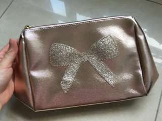 Bling Bling make up bag