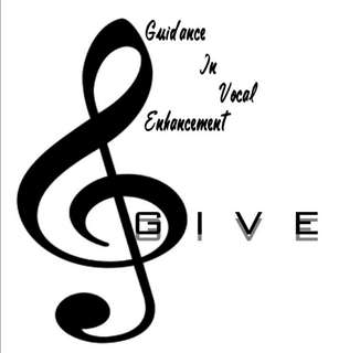 GIVE (Guidance In Vocal Enhancement)
