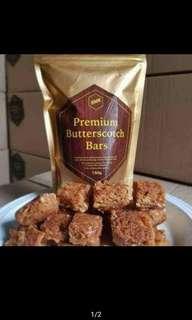 SMR Premium Butterscotch