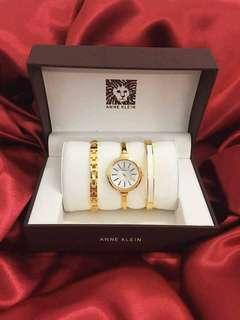 Watch set