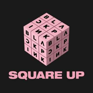 SQUARE UP (PINK)