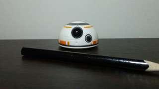 Star Wars BB-8 Pencil Topper from Nestle Cereals