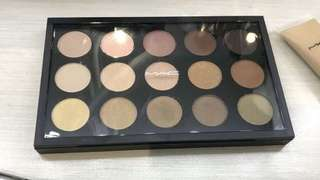 RRP $150 Mac eyeshadow palette AUTHENTIC