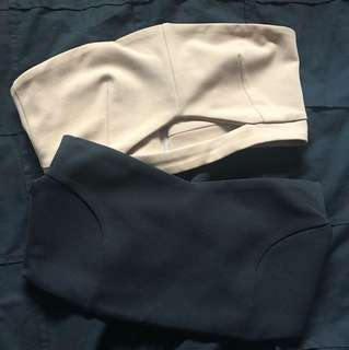 Zachary Crop Tops - 1 For $15 Or 2 For $20