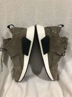 Adidas NMD CS2 Dons Suede Leather