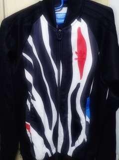 Adidas Jacket (XS)
