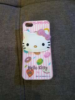 Casing HP Iphone 5 Hello Kitty