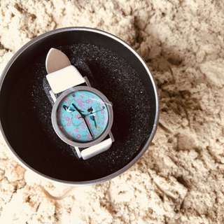 Beijing's auspicious mockjade watch