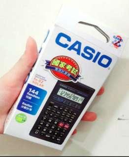 🚚 CASIO正版國家考試計算機
