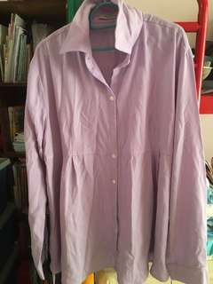 Preloved Maternity Blouse