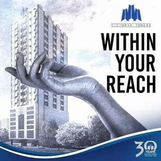 Victoria Towers Tower D Quezon City