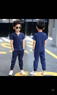 Kids Apparel 2pcs