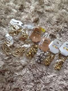 Bracelet Set of 7