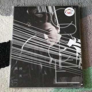 CD Daniel Chan Chen Xiao Dong - Circle 陳曉東全新蘭陵王 Brand New