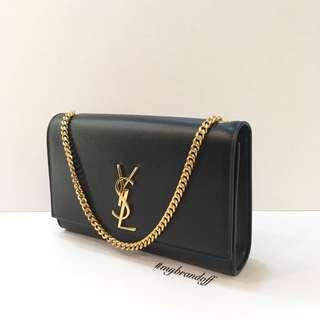 Ysl Medium Kate Chain Bag