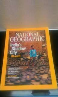 National Geographic (India's Shadow City)