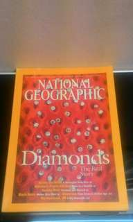 National Geographic (Diamonds: The Real Story)