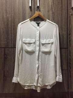 H&M blouse(slighty used)