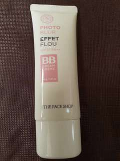 The Face Shop Photo Blur BB Cream SPF 37