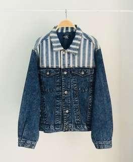 Vintage jaket GK | GOLVEN KELVIN |