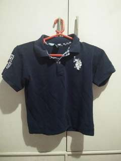 Polo shirt for 5to6 yrs.old