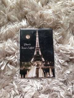 Eiffel Tower Magnet from Paris