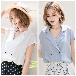 🚚 TMW38388868 Sleeveless Shirt for $33.90