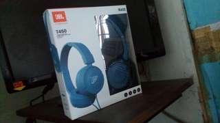 Jbl t450 headphones