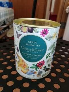 Crabtree & Evelyn Green Jasmine Tea