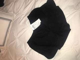 BNWT brandy shorts