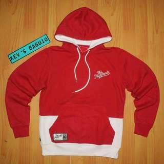 The Hundreds Jacket/Hoodie