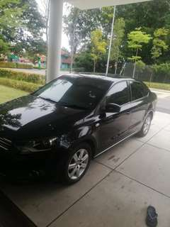 Car for rent from RM100