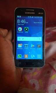 Samsung gelaxy v plus