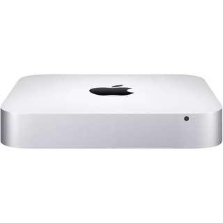 Mac mini 2014-Late 2.8Ghz i5 高配版 Fusion Drive