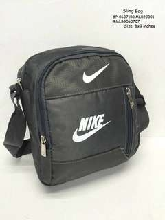 SLING BAG Size: 8x9 Inches  Price : 300