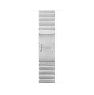 Apple Watch Link Bracelet 316 Silver
