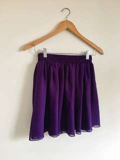 American apparel skirt M/L 10