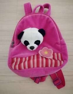 Kids Panda design bag