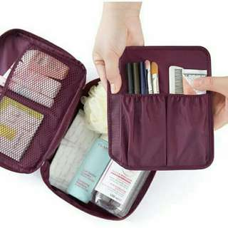 Travel Pouch Bag