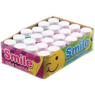 Smiley/ Emoji Party Bubbles