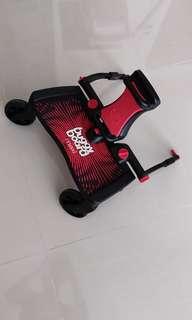 Lascal Buggy Board Maxi & Saddle