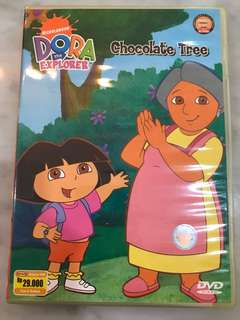 Dora The Explorer: Chocolate Tree & Te Amo