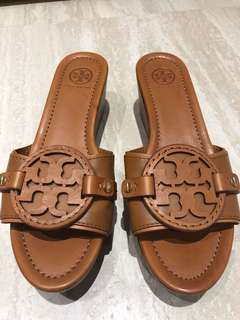 Authentic (Brand New) Tory Burch Wedge Sandals