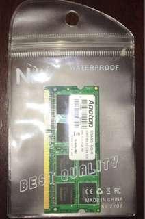 Laptop DDR3-8GB