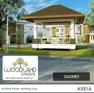 Real Estate Woodland Grove Quezon City
