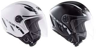 AGV Blade white / matt black